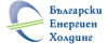 """""""Български Енергиен Холдинг"""" (БЕХ) ЕАД лого"""