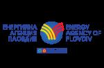 Енергийна Агенция Пловдив (лого)