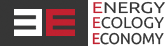 Energy, Ecology and Economy (logo)
