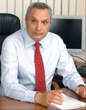 Иван Костов, Център за анализи и управление на риска